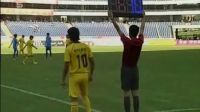 新疆电视台-中国足球乙级联赛:新疆海棠vs河北中基(下半场)
