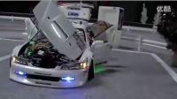 不输真车!超逼真的改装RC遥控漂移车