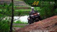 春风全地形车X8 CF800-2 ATV 视频【全地形车网】