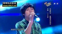 多亮《小情歌》120720 中国好声音