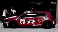 2011尚酷R杯环球赛车之旅-上海站