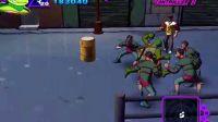 【忍者神龟小尊体验解说】第二期之BOSS竟被飞镖秒杀!我勒个去!