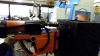 3ARM 助力机械手 - 磁座钻 磁力钻 - 侧面钻孔