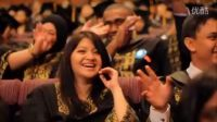 林国荣创意科技大学2012年7月毕业礼精彩呈现!