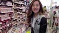 michelle phan的20美金内的彩妆品购物挑战