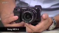 The Sony NEX-6  New E-mount Lenses NEX6