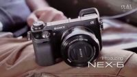 NEX-6 from Sony: Official Video Release NEX6