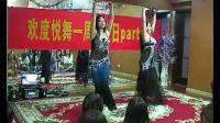 部落双人舞《makan》
