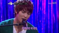 120926 Radio Star 李宗泫-Nothing Better