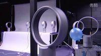 Dyson 戴森 产品反馈 气球和戴森气流倍增器风扇