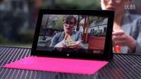 微软 Surface 产品宣传片