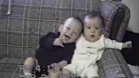 【时光可爱儿童131】最好笑的兄弟俩,打嗝不止!