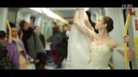 「哥本哈根地铁」芭蕾快闪
