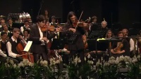 2012韦尔比亚音乐节 最后一天MANFRED HONECK与LEONIDAS KAVAKO
