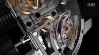 【新世界-Media】高级钟表HYT液压机械手表 HYT HOROLOGISTS