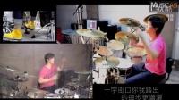 年少無知-黃貫中...鼓:SamuelWong(特別版) 天與地電視劇尾曲