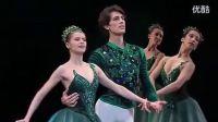 交響芭蕾《珠寶》祖母綠01-POB版