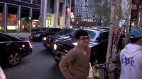 Big Bang  NYC 胜利纽约一天行程