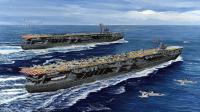 第201期 日本造3万吨航母遭报应