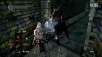反擊殺黑騎士和哈維爾騎士