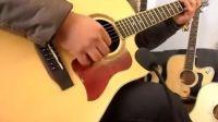 七星吉他入门教学视频第八课(上)不再让你孤单弹唱教学视频