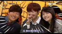 大韩国民 Talk Show Hello 121112 E98 高清中字 金钟国 星 敏雅