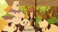 第33话 熊猫园的比赛