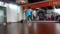 舞蹈教学版 官生松