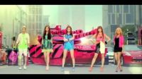 f(x)-Hot Summer 舞蹈镜面分解教学【TS DANCE】