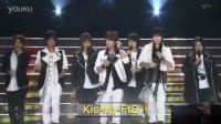 2012.11.22☆ベストヒット歌謡祭・Kis-My-Ft2