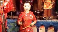 温州鼓词;著名词师潘云英演唱的陈十四传奇