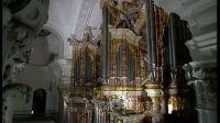 管风琴的历史【第三部】-从法国巴洛克到德国巴洛克