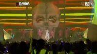 MAMA 2012 BigBang Stage