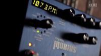Strymon Mobius 综合周边效果器概览