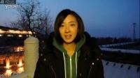 周杰伦电影《天台》揭秘发布会杰出女主角桂纶镁祝福VCR