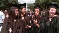 肯特州立大学毕业生采访视频Class2011!