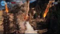 神剪辑:33部电影中的世界末日镜头