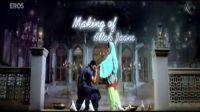 印度电影《我们的故事三世情缘》(Tere Mere Kahaani)音乐拍摄花絮4