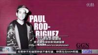Paul Rodrigues做客Snoop Dogg 节目