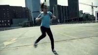 世界最强极限武术女孩Mackensi Emory-2012 demo reel-Wild