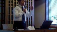 丁延庆在传知行社会经济研究所农民工研讨会的演讲