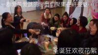 教练班2012圣诞感言实录 武汉肚皮舞 东方舞专业教练培训基地