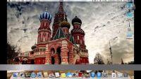 【深入浅出 Mac OS X】1.1 认识桌面