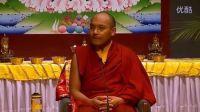 大宝法王噶玛巴开示生活中的慈悲