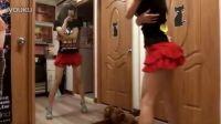 藍鳳凰Mia热舞-泫雅 Ice cream-只有狗狗看不寂寞吗?