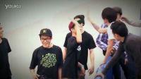 SCC滑板视频SUNNY DAY 2013 01 24蔡东升