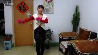 宏雁广场舞29《桃花运》