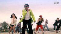 【拍客】汝城版江南style 超高清 大学生自主拍摄神作 郴州汝城旅游宣传片