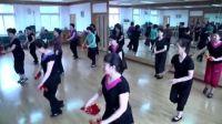 广场舞的奠基人—仁新老师 《无尽的爱》  第8集