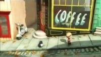 3D动画短篇《当友谊来敲门》HD高清.国语配音